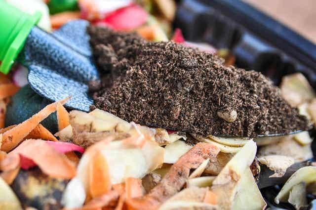 Gebruik meststoffen bij het kweken