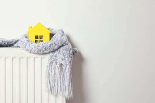 Hoe kun je besparen op je verwarmingsrekening?