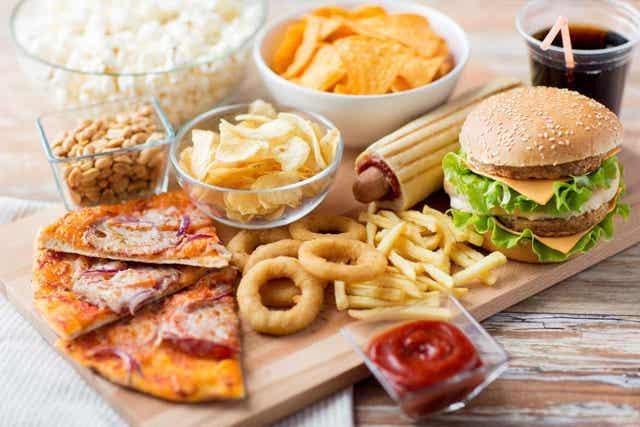 Welke voedingsmiddelen doen afbreuk aan de kwaliteit van een dieet