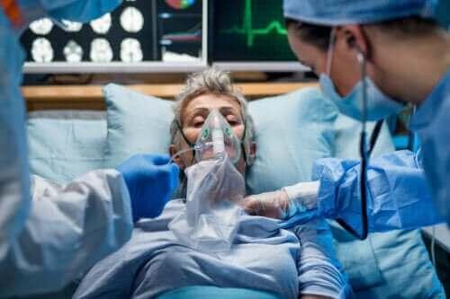 Wat zijn de sequelae na een longontsteking?