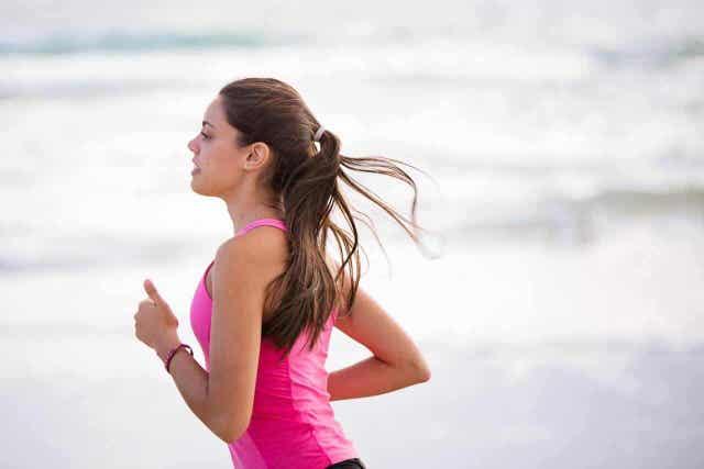 Simply Run is 10 minuten per dag hardlopen