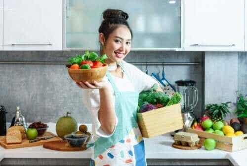 6 tips om met een plantaardig dieet te beginnen