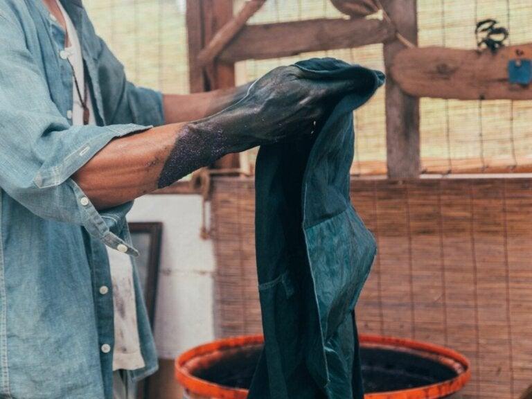 4 tips om thuis je kleding te verven