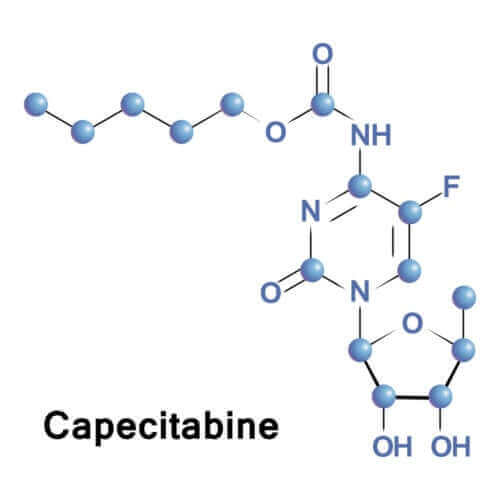 Capecitabine voor borstkanker: gebruik en bijwerkingen