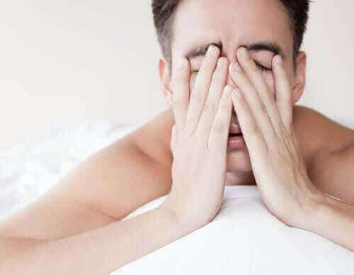 Te weinig slaap verergert astma