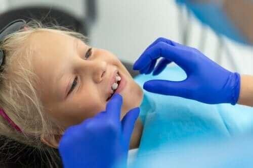Wat zijn interceptieve orthodontische behandelingen?