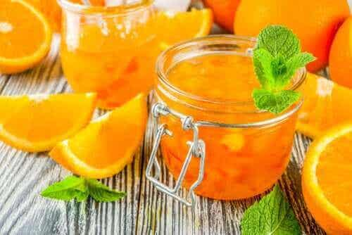 Ontdek hoe je sinaasappelmarmelade maakt