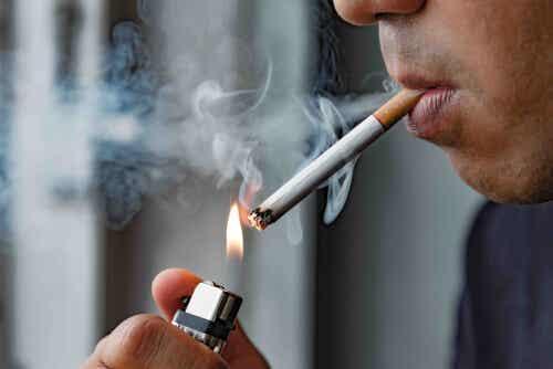 De ziekte van Buerger en de invloed van tabak