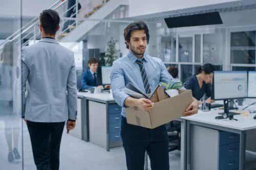 Een beslissing nemen over je baan kan moeilijk zijn