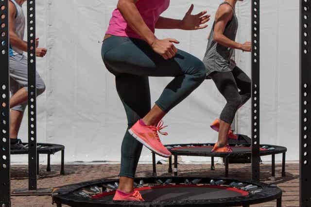 Stagnatie of plateaus in bodybuildingroutines
