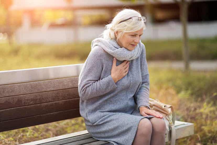 Verkeerd ademhalen kan verschillende problemen veroorzaken