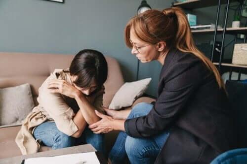 Wat is interpersoonlijke therapie?