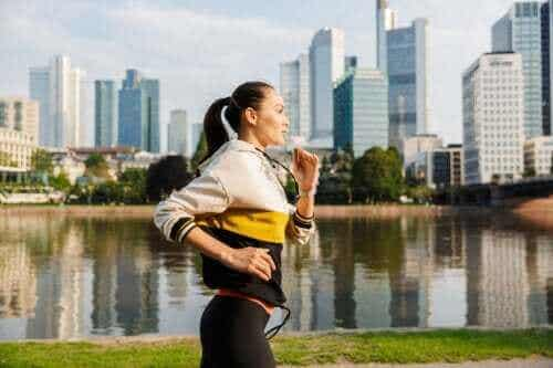 Wat is Simply Run en wat zijn de voordelen?