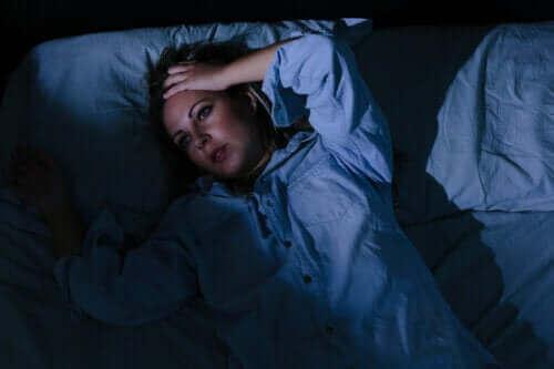Houden zorgen je wakker? 6 tips om ermee om te gaan